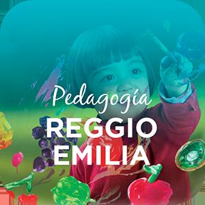 PEDAGOGIA REGGIO EMILIA