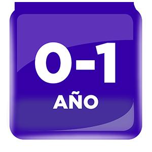 0 A 1 ANO