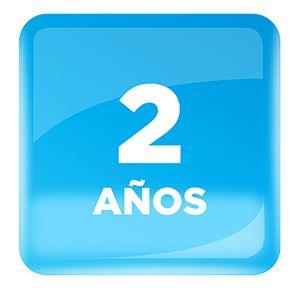 2 ANOS