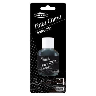 Tinta Artel china 20ml