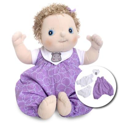 Muñeca Rubens baby Emma