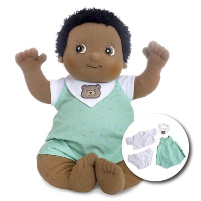 Muñeco Rubens baby Nils