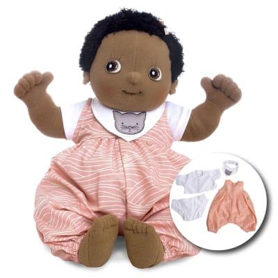 Muñeca Rubens baby Nora