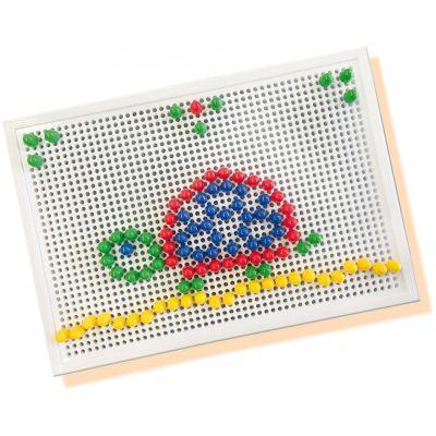 Tablero de mosaico