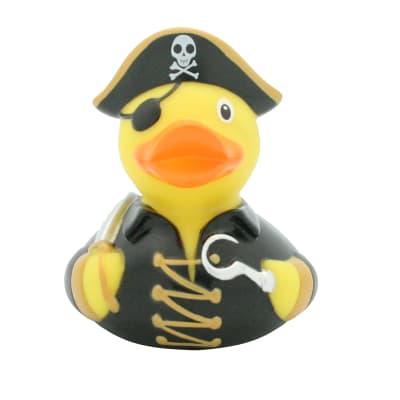 Pato pirata
