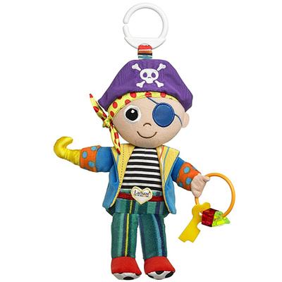 Sonajero Pirata