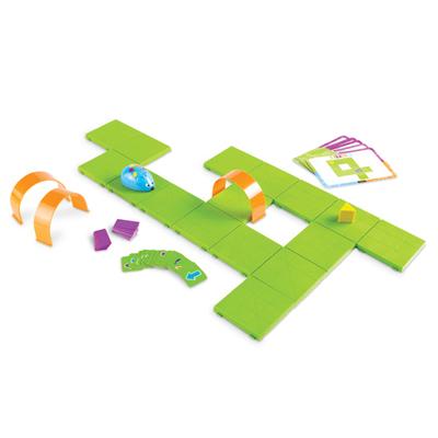 Stem actividades ratón robot programable