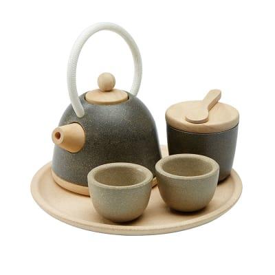 Set de té clásico 8pz