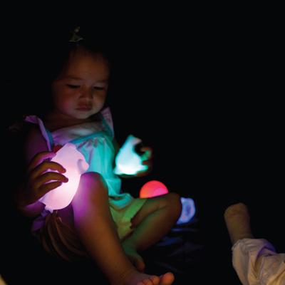 Cueva + 6 Luminosos