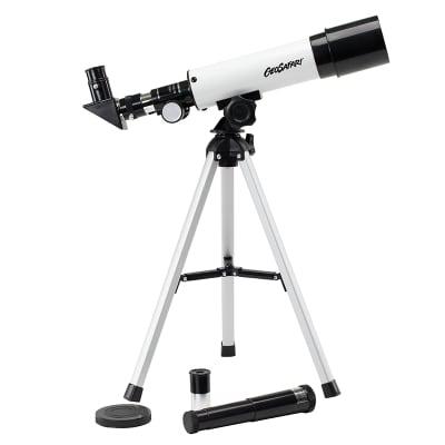 Telescopio Vega 360 GeoSafari
