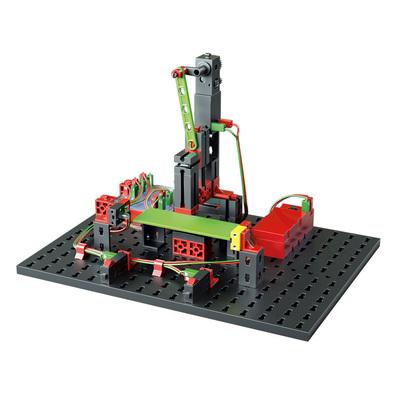 Robotics BT Smart Beginner Set 380pz 12 modelos