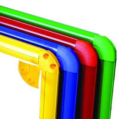 Espejo de Aluminio 100x65