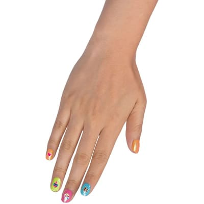 Crea tu propio esmalte de uñas, Alex Spa