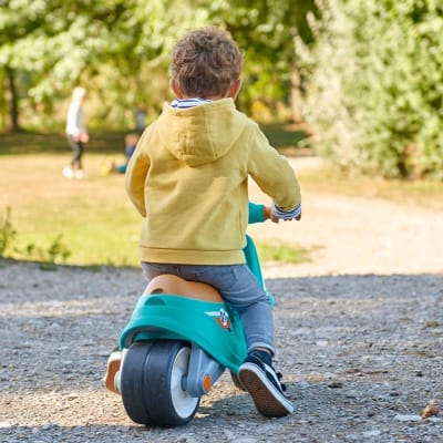 Ciclomotor deportivo para niños