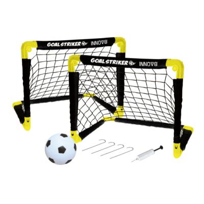 Set mini futbol Innova8 Hostfull