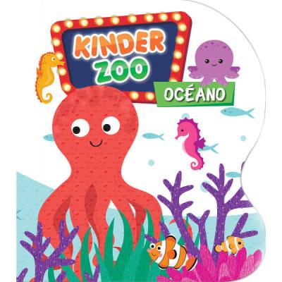 Kinder zoo - Océano