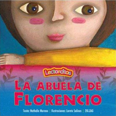 Lectorcitos azul - La abuela de Florencio