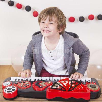 Piano electrónico Eureka