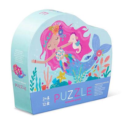 Puzzle 12pz - Sueño de sirena