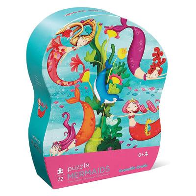 Puzzle 72pz - Sirenas