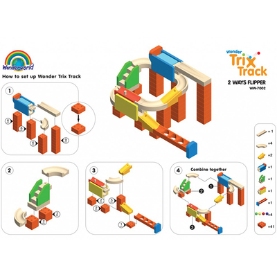Trix Track 2