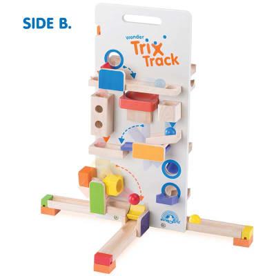 Trix track torre