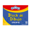 Block de dibujo Georgi Liceo n°60
