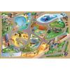 Alfombra 80x120cm Zoo