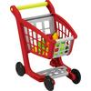 Carrito de Supermercado con accesorios
