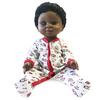 Muñeco Africano Niño 40cm