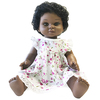 Muñeco Africana Niña 40cm