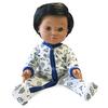 Muñeco latino niño 40cm