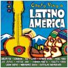 CD Canto vivo a Latinoamérica
