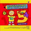 CD Cantuplicando + Canticuentos