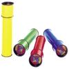 Caleidoscopio cartón 4 colores, por unidad