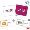 Logo-Bits de Discriminación S/Z