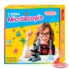 Microscopio zoom 1200