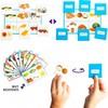 Lotto + Palabras 72 Alimentos