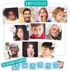Set Puzzles las 10 Emociones