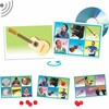 Bingo Sonidos: Acciones e Instrumentos Musicales