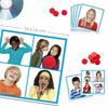 Bingo Sonidos de las Emociones