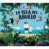 Libros álbum - La isla del abuelo