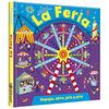 "Aventuras interactivas ""La Feria"""