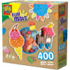 Fun mais, eco kit para crear figuras