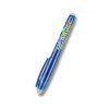 Bolígrafo Re-Do con tinta borrable y recargable, color azul