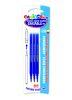 Repuesto bolígrafo RE-DO color Azul 3 un