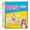 Beads princesa, perlas para planchar color blanco