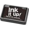 Almohadilla de tinta para sellos, ink it up!