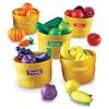 Frutas y Verduras para Clasificar 30pz