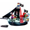 Barco Pirata Abrick 29pz